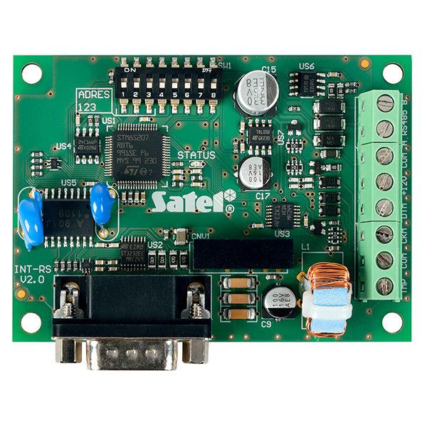 Интерфейсный модуль RS-232/485