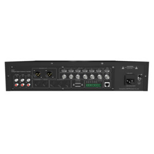 digital conference controller
