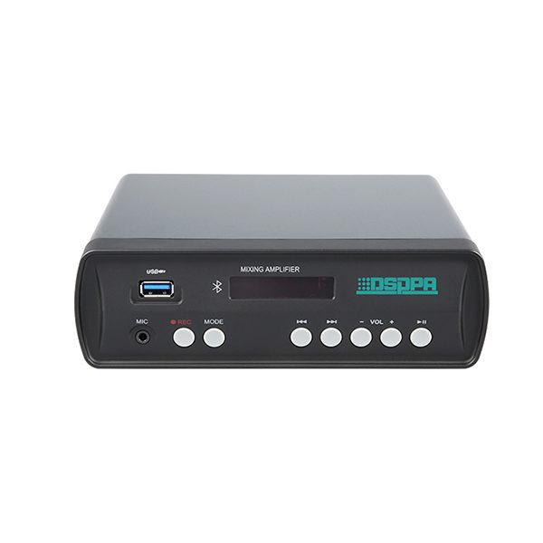Mini60 2x30W Mini Digital Amplifier